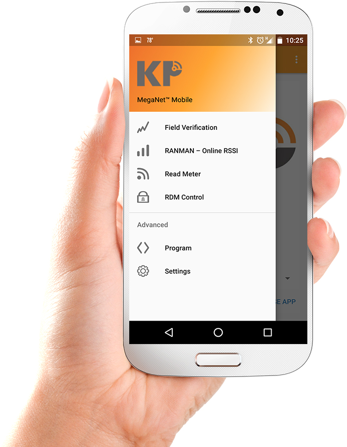 New KP apps for Android | News | News & Events | KPS